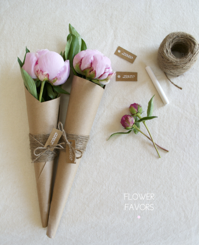 flower-favors