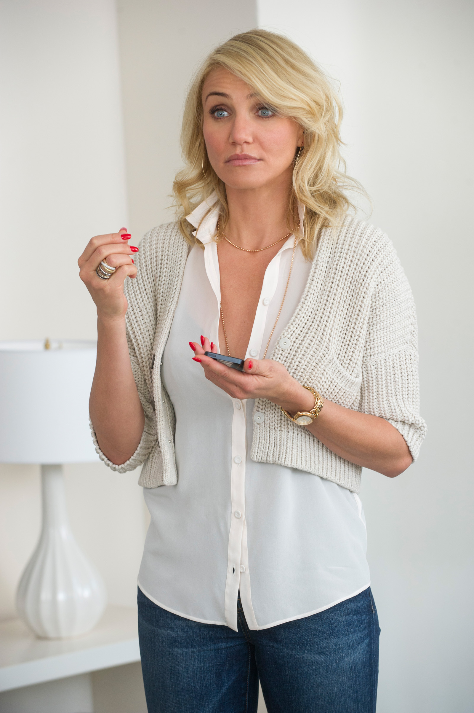 diaz women In her latest comedy the other woman, cameron diaz stars alongside leslie mann and kate upton as they all take revenge on an adulterous boyfriend.