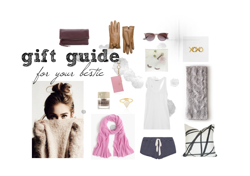 gift guide