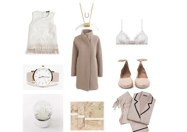 Gift Guide   Pretty Little Things