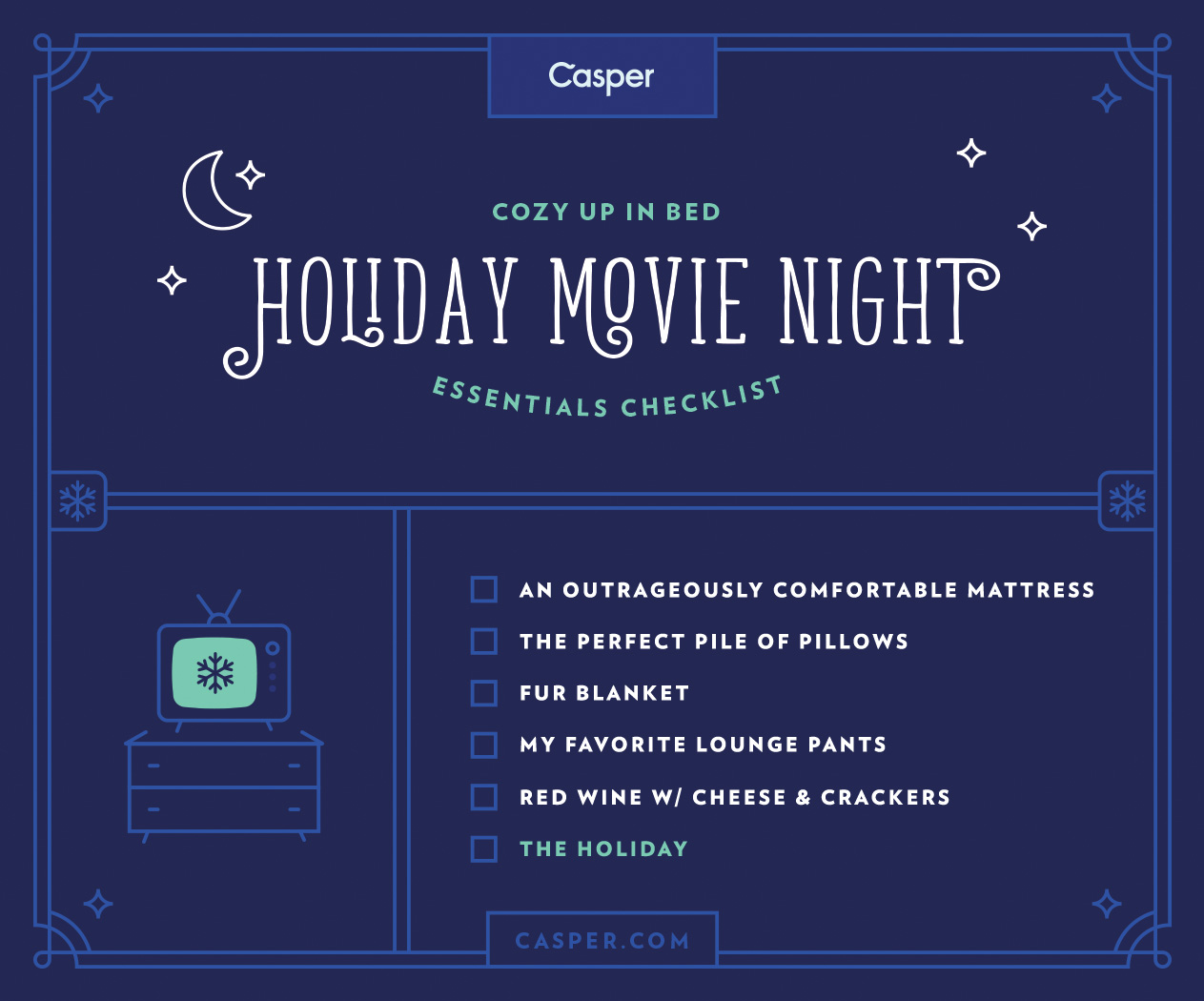 Sarah_HolidayMovieNight