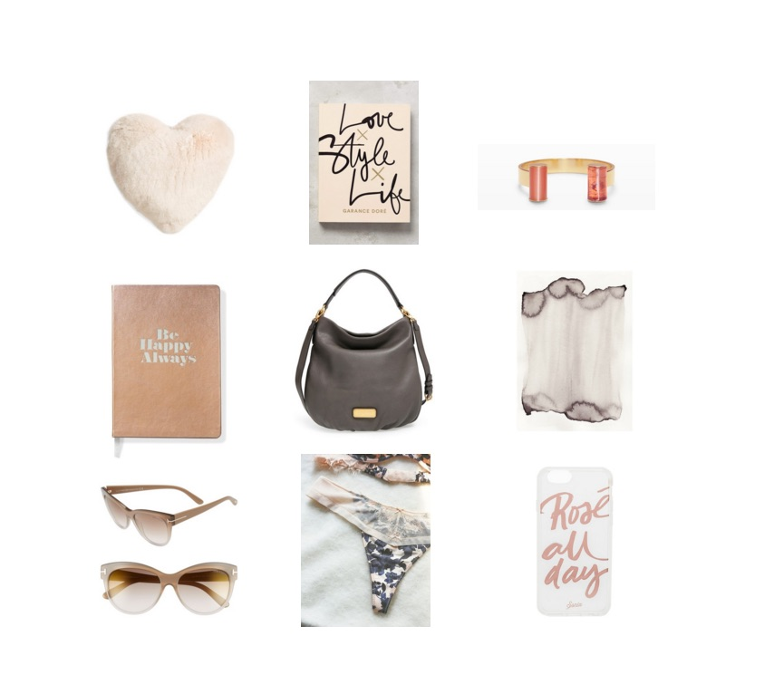 Val gift guide