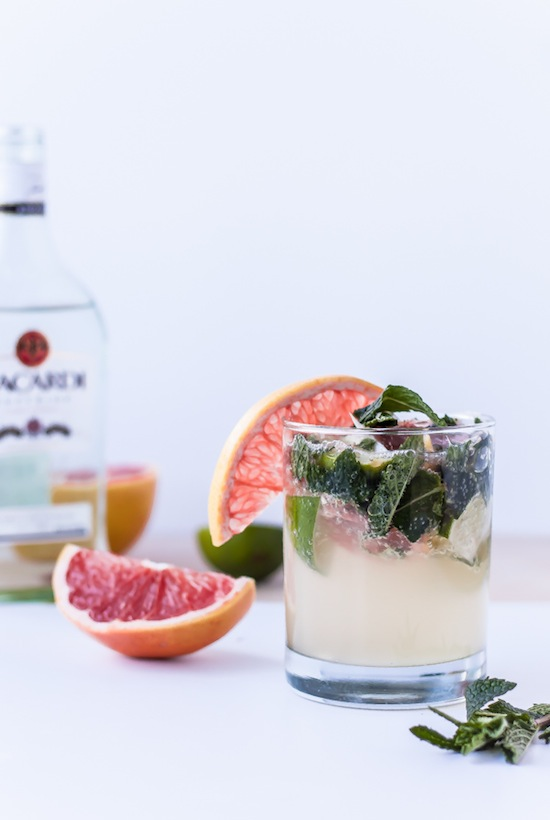Etc-Inspiration-Blog-Grapefruit-Mojitos-Recipe-Via-Blogging-Over-Thyme-Lime